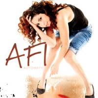 Cover Afi [BE] - Automatic